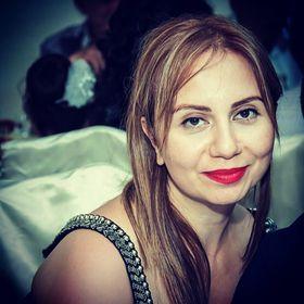 Mariam Mansourian