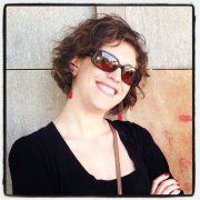 Laure-Helene Cesari