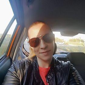 Serena Huyskens