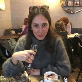 Zeynep Bayam