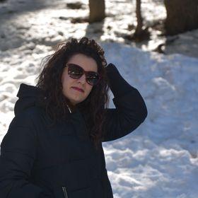 Nesrine Sabir