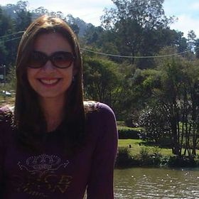 Luciana Pedrosa