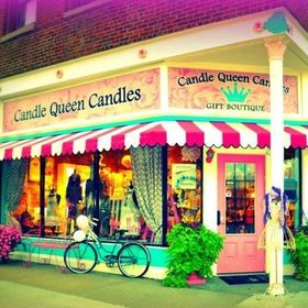 Candle Queen Candles