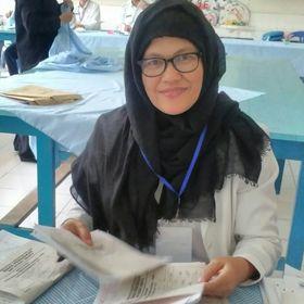 Fatimah Dasrum