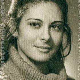 Carolina Widmann