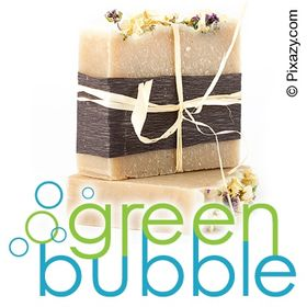 GreenBubble Sapunuri 100% Naturale