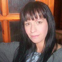 Krisztina Benedek