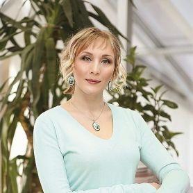 Анастасия Шиманская