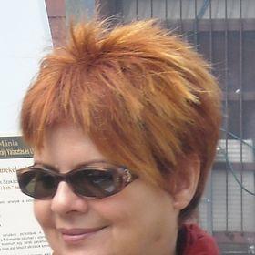 Elvira Horváth