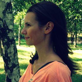Csilla Vanyová