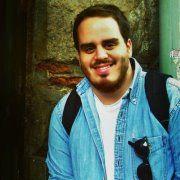 Dimitris Boutos