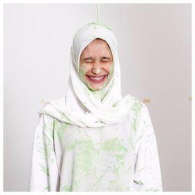 Aliyah Assegaf