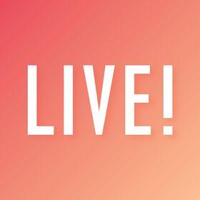 LIVE! Oficial