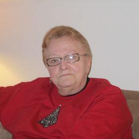 Brigitte Blevins