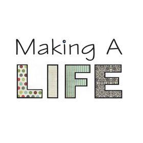 Sarah @ Making A Life