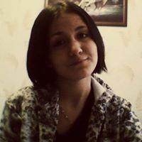 Ksenya Rydchenko