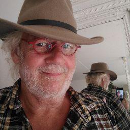 Dick van der Waarde