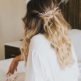 Bridal Star wedding hair accessories