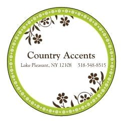 Nancy Virgil-Country Accents Flowers