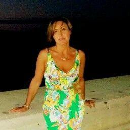 Barbara Marcoaldi