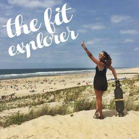 The Fit Explorer - Travelblog