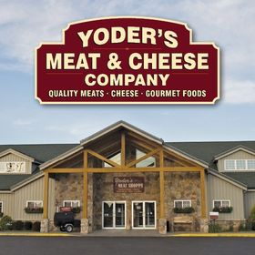 Yoder's Meat & Cheese