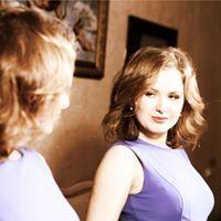 Anna Zemtsova