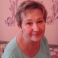 Iveta Balgova