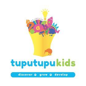 Tuputupu Kids