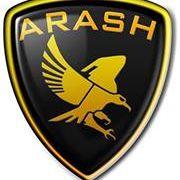 Arash Ehtesham