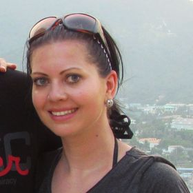 Zuzana Vejnarová