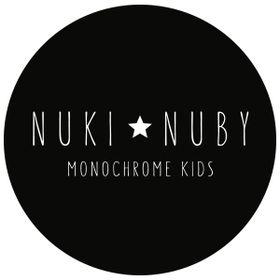 Nuki-Nuby | Monochrome Kids Musthaves