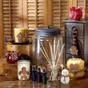 Candles & Supplies/ Cindy Novack