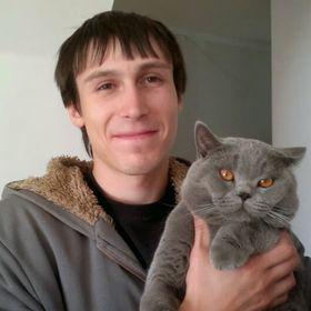 Николай Жаров