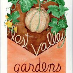 Lost Valley Gardens Urban Farm