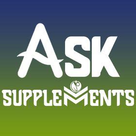 Ask Supplements   Best Supplements and Vitamins For Women & Men