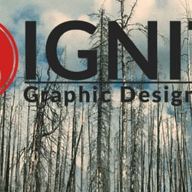 Ignite Graphic Design Studio