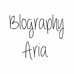 Blography Aria