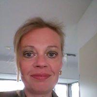 Dorine van Rossum-Siebel