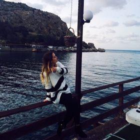 Melisa Yapıcıoğlu