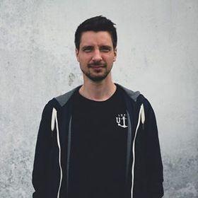 Lukas Aldén