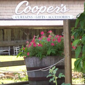 Cooper's Gifts | Apparel | Home