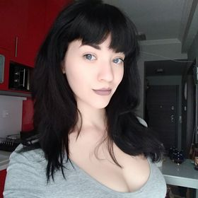 Mariia Zaikina