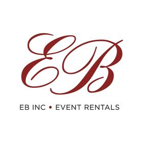 EB Inc Event Rentals and Design