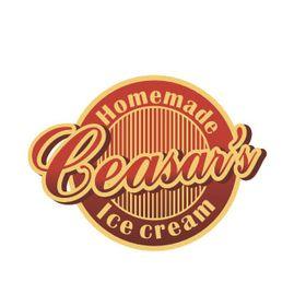 Ceasar's Ice Cream