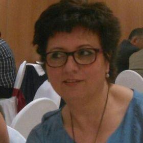 Rosa Maria Muñoz Vallejo