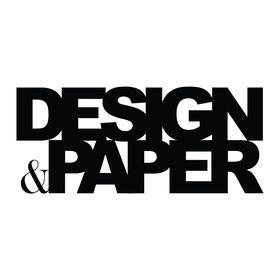 Design&Paper