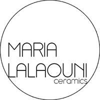 Maria Lalaouni | Ceramics