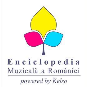 Enciclopedia Muzicala a României