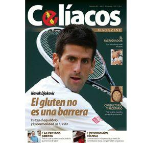 Celíacos Magazine